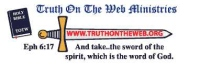 Truth On The Web Ministries