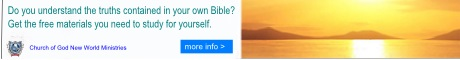 FREE materials for understanding the Bible!