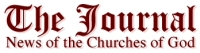 The Journal: News of the Churches of God